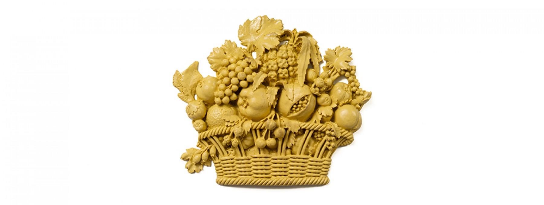 Photo Corbeille de fruits