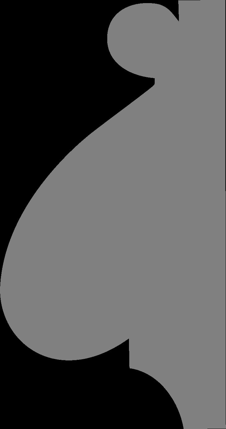 Profil Cadre à boudin