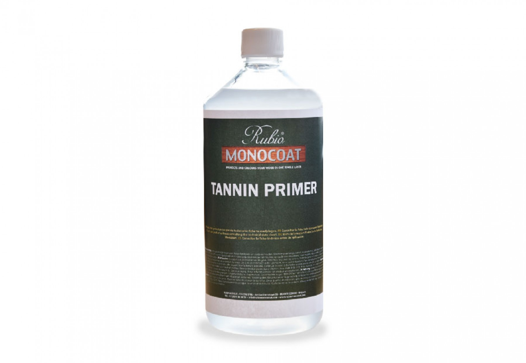 Photo RMC Tannin Primer